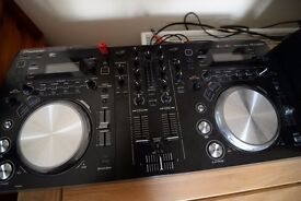 Pioneer DJ Aero Wireless DJ System