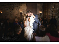 Professional Wedding Photographer Free Egagement Photo Shoots and Retouch Comes With All Packages