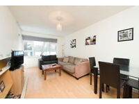*Brand new* one bed ex-local flat on the 1st floor of a small well-maintained block in Islington N7