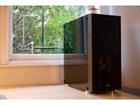 GAMING PC: AMD FX-8350/HD7950/16GB RAM/SSD+HDD/Custom Blue LED in AeroCool Quartz T.Glass Case