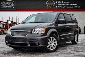 2015 Chrysler Town & Country Touring|Navi|DVD|Backup Cam|Bluetoo
