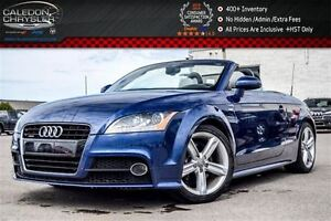 2012 Audi TT 2.0T S Line|Quattro|Power Top|Navi|Bluetooth|Leath