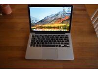 MacBook Pro 2015 512gb storage