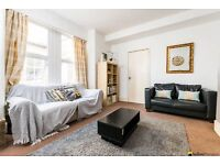 Amazing First Floor Period Conversion With Private Garden Seconds From Tooting Broadway Tube - SW17