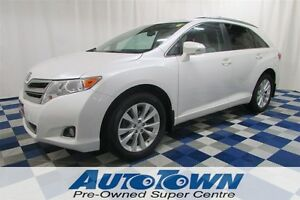 2013 Toyota Venza LE/AWD/ALLOY WHEELS/REAR VIEW CAMERA/LOW KM