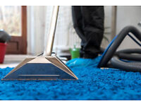 Carpet and Upholstery Cleaning in Chester and surrounding areas