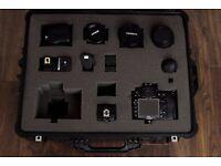 Peli 1610 Case for photography/ camera/ video/ equipment Pelican Case