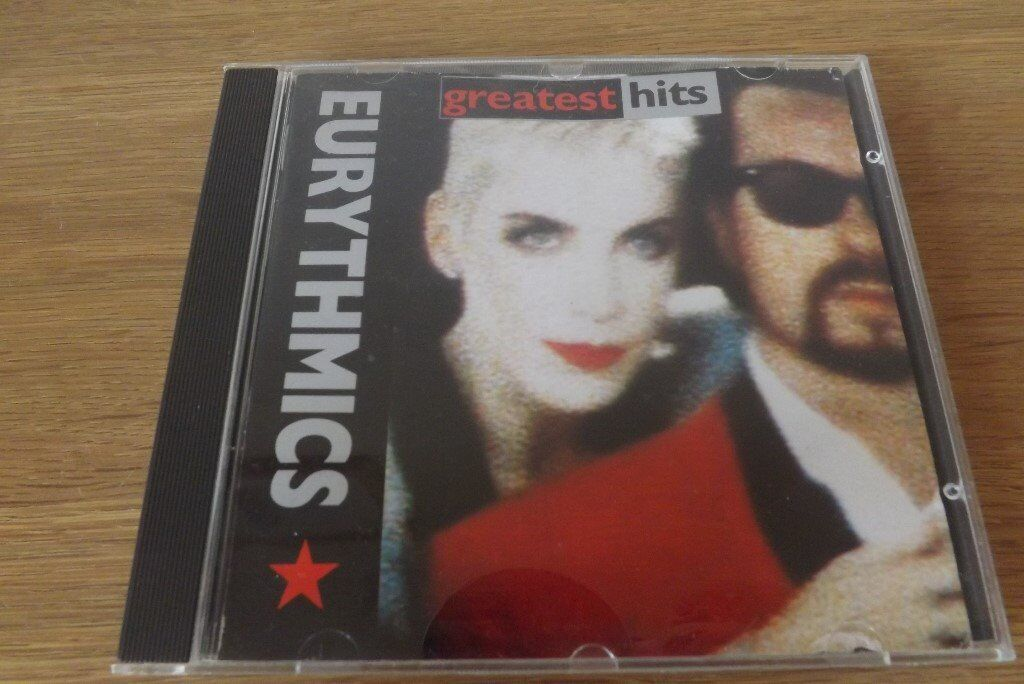 Eurythmics - Greatest Hits CD