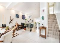 Beautiful 5 Bedroom House in Kensal Rise - SHORT LET/ HOLIDAY LET