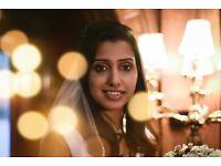 Creative, female wedding photographer based in Manchester, vintage style wedding photography