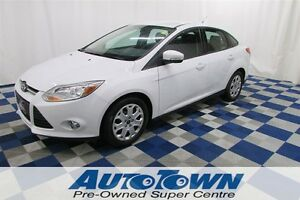 2012 Ford Focus SE/CLEAN HISTORY/HEATED SEATS/KEYLESS ENTRY!!