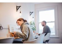 York: City centre Co-Working Space (£150 pm, no fees)