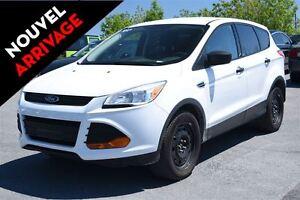 2013 Ford Escape A/C