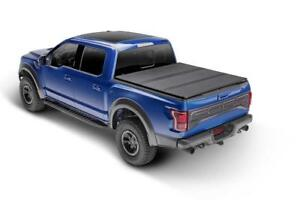 "Extang Solid Fold 2.0 Tonneau Cover | 2015-2019 Ford F-150 | 5.5"" ft Bed Size 