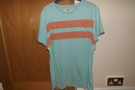 Next Stripe T-Shirt Size XL