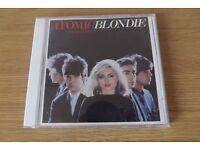 Blondie - Atomic CD