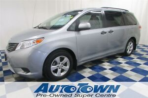2014 Toyota Sienna L/ALLOY WHEELS/DVD PLAYER/A/C