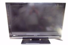 Sharp LED TV With Remote Control LC-32SH130K 0301752