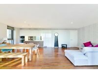 2 Bed 2 Bath Eastfield Avenue , Riverside Quarter, SW18 , Wandsworth