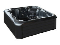 New 2017 USA ACRYLIC Vienna Hot tub! Free Delivery and Installation! Music Lights