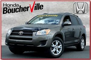 2012 Toyota RAV4 Limited impeccable