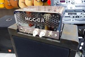Ampli à lampes 5W MOOER Little Monster + speakers  #924884