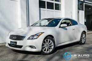 2012 Infiniti G37X Premium! Easy Approvals!