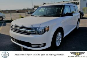 2013 Ford Flex SEL AWD 7 Places $67/Semaine