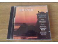 Freespirit - CD