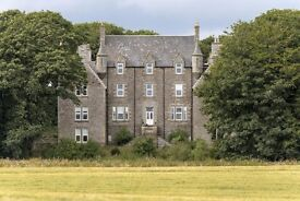 Variety of 1 Bedroom Flats available within Braal Castle, Halkirk