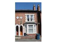 Rosebery Ave, West Bridgford - Large Double room - £70 PW.