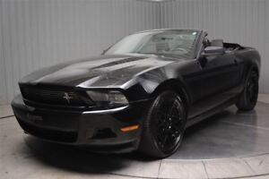 2012 Ford Mustang PREMIUM CUIR MAGS