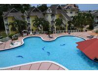 1 Bedroom apartment, Mystic/Crane Ridge Resort, Ocho Rios Jamaica, sleeps 4