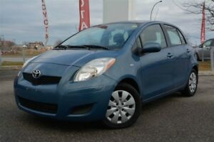 2011 Toyota Yaris LE, LE, A/C, POWER GROUP