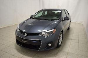 2014 Toyota Corolla S, Automatique, Climatiseur, Groupe Electriq