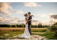 Beautiful Modern Wedding Photography by one of Birmingham's top wedding photographers.