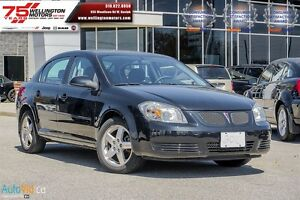 2010 Pontiac G5 SE                              POWER WINDOWS |