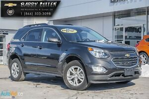 2016 Chevrolet Equinox LT AWD* Heated seats*Mylink