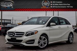 2016 Mercedes-Benz B-Class B 250 Sports Tourer|Navi|Backup Cam|B