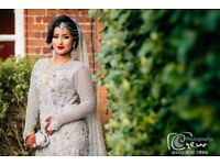 FEMALE LADY Wedding Photographer Videographer London|Mile End| Photography Videography Asian video