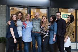 SENIOR STYLIST REQUIRED - WHITSTABLE