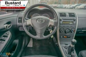 2010 Toyota Corolla S Kitchener / Waterloo Kitchener Area image 9
