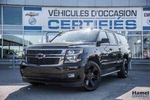2017 Chevrolet Suburban LT +22''+TOIT OUVRANT+2 TV/DVD+NAVIGATIO