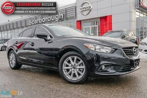2015 Mazda MAZDA6 GS-ACCIDENT FREE / LOW KM'S!!!