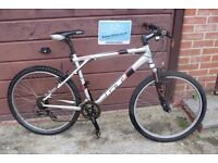 "GT Aggressor 3.0 Mens Mountain Bike.20"" Aluminium Frame.21 Speed. Serviced. (21.2)"