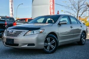 2009 Toyota Camry LE, A/C, POWER GROUP