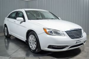 2014 Chrysler 200 A/C
