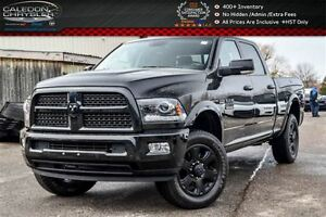 2016 Ram 2500 Laramie|4x4|Rambox|Navi|Sunroof|Backup Cam|R-Start