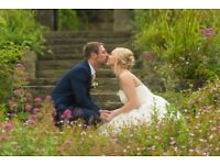 Wedding Photography from £395