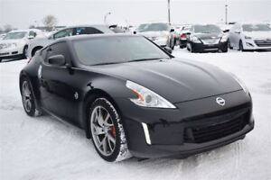 2013 Nissan 370Z TOURING CUIR MAGS